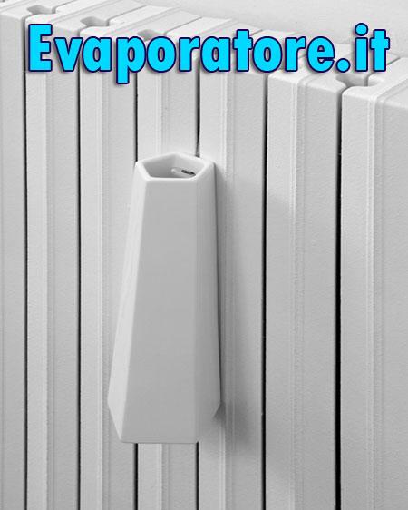 Evaporatore per termosifone for Evaporatore termosifone